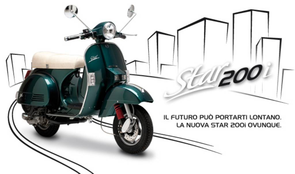 motors garage india lml to launch star 200 geared scooter. Black Bedroom Furniture Sets. Home Design Ideas