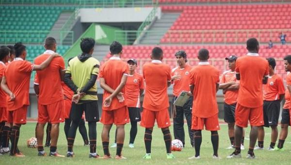 Lawan Bali United, Hargianto Bilang Jangan Pesimis!