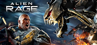 ALIEN RAGE UNLIMITED free download pc game full version