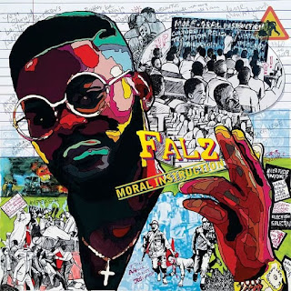 "Full Album: Falz - ""Moral Instruction"""