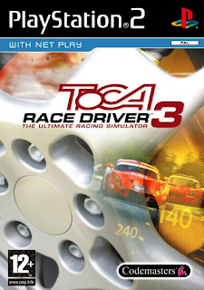 Link TOCA Race Driver 3 ps2 iso clubbit