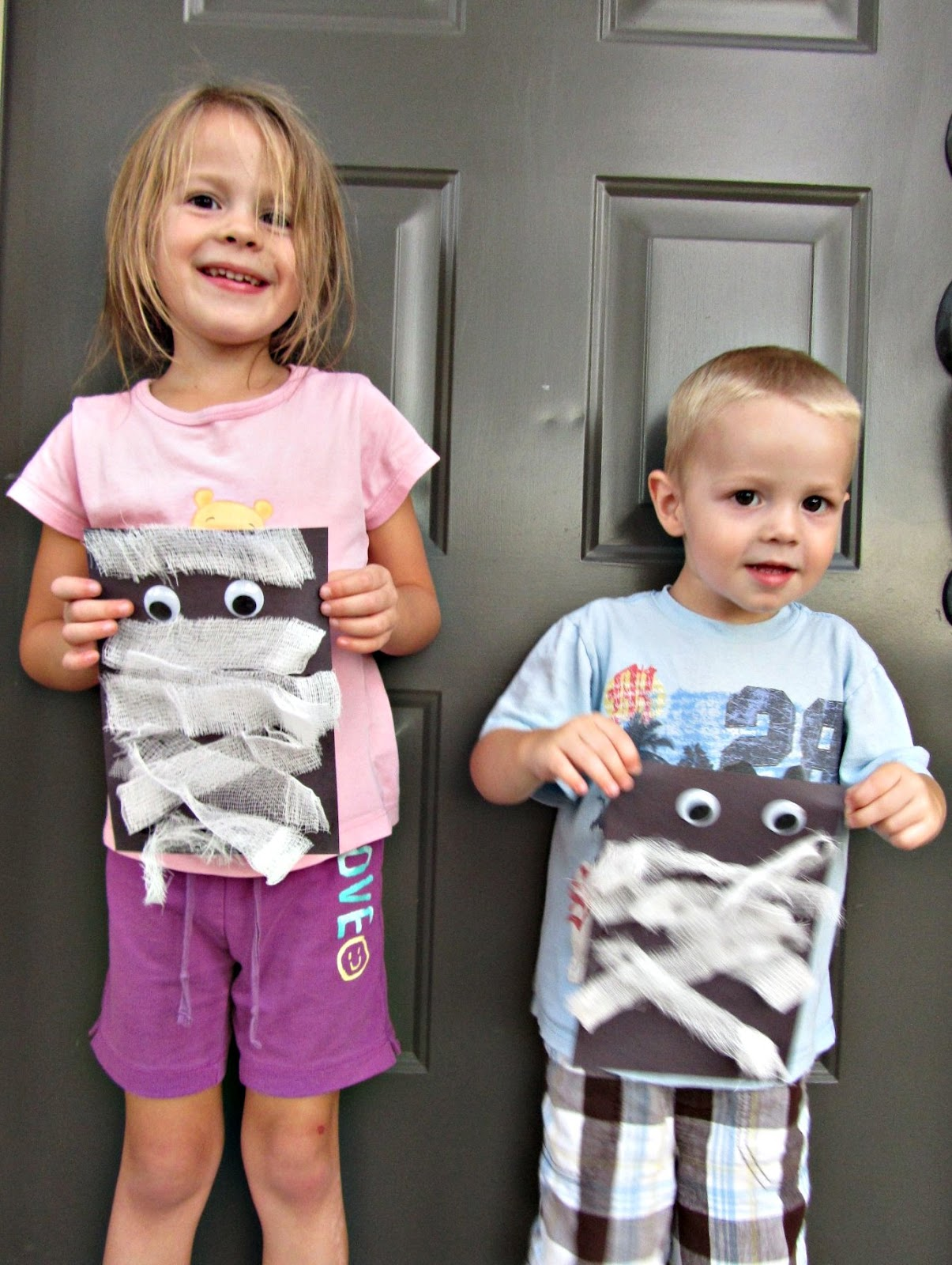 Chadwicks Picture Place Home Preschool Halloween