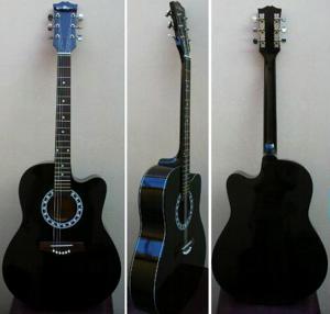 3 Kategori Gitar Akustik Menurut Bahan Dan Konstruksinya