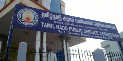 TNPSC Group 4 Exam Hall-Ticket Download