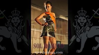 Very Hot Ethiopian Girls Pictures