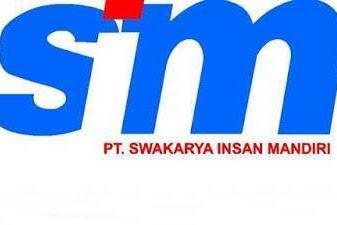 Lowongan Kerja PT. Swakarya Insan Mandiri (SIM) Pekanbaru Maret 2019