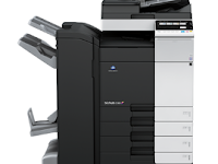 Konica Minolta bizhub C368 Drivers Download