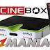 [ATUALIZAÇÃO] CINEBOX FANTASIA X HD DUAL CORE - 28/10/2016