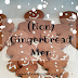Recipe - (Non) Gingerbead Men
