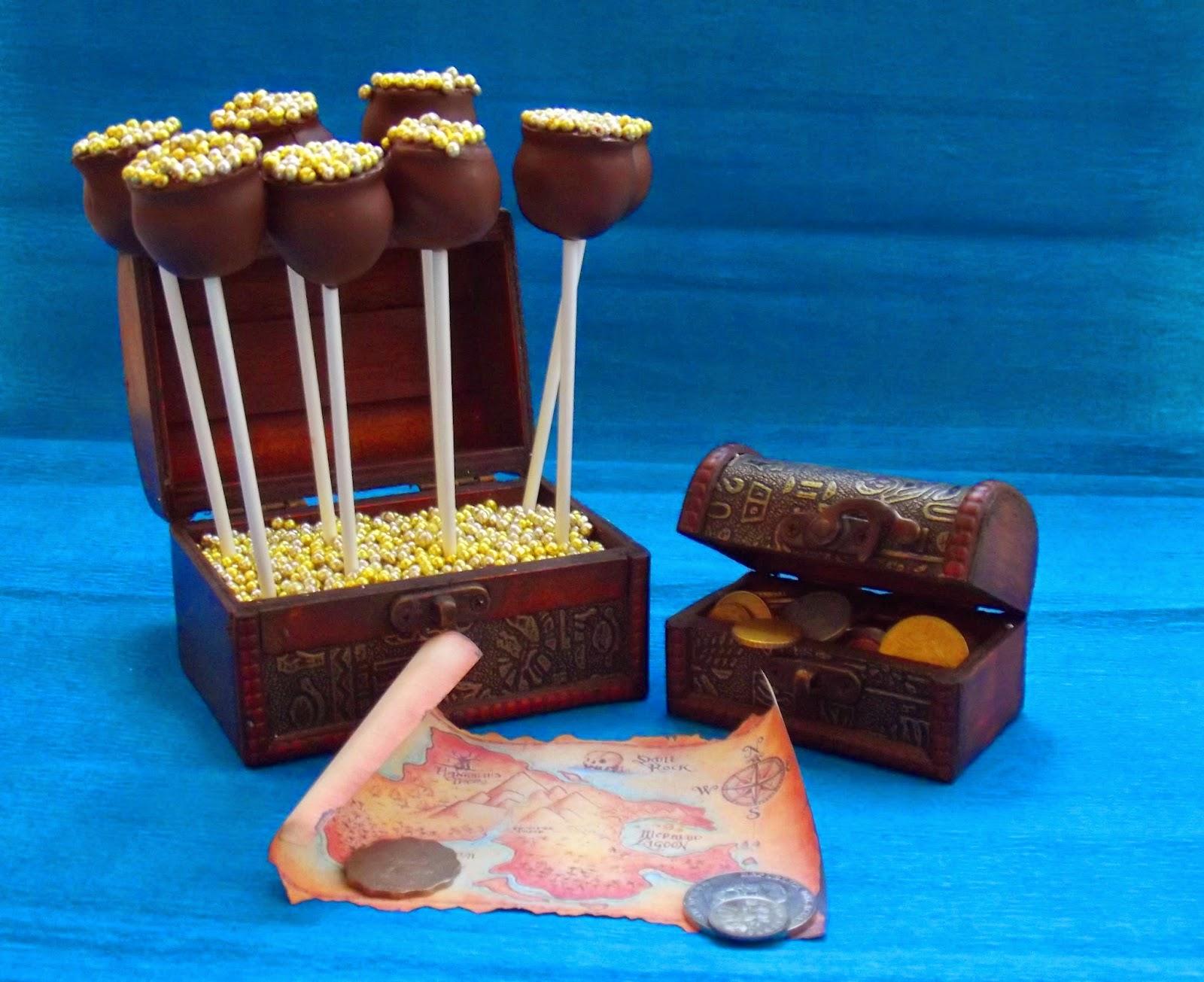 Cake-Pops-cu-ciocolată