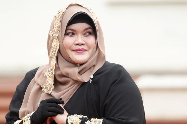 Biodata Aishah Peserta Gegar Vaganza 2017