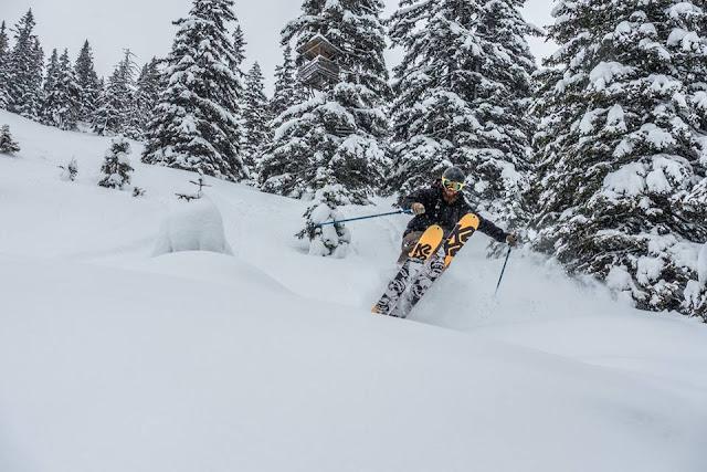 Skischule Kirchberg