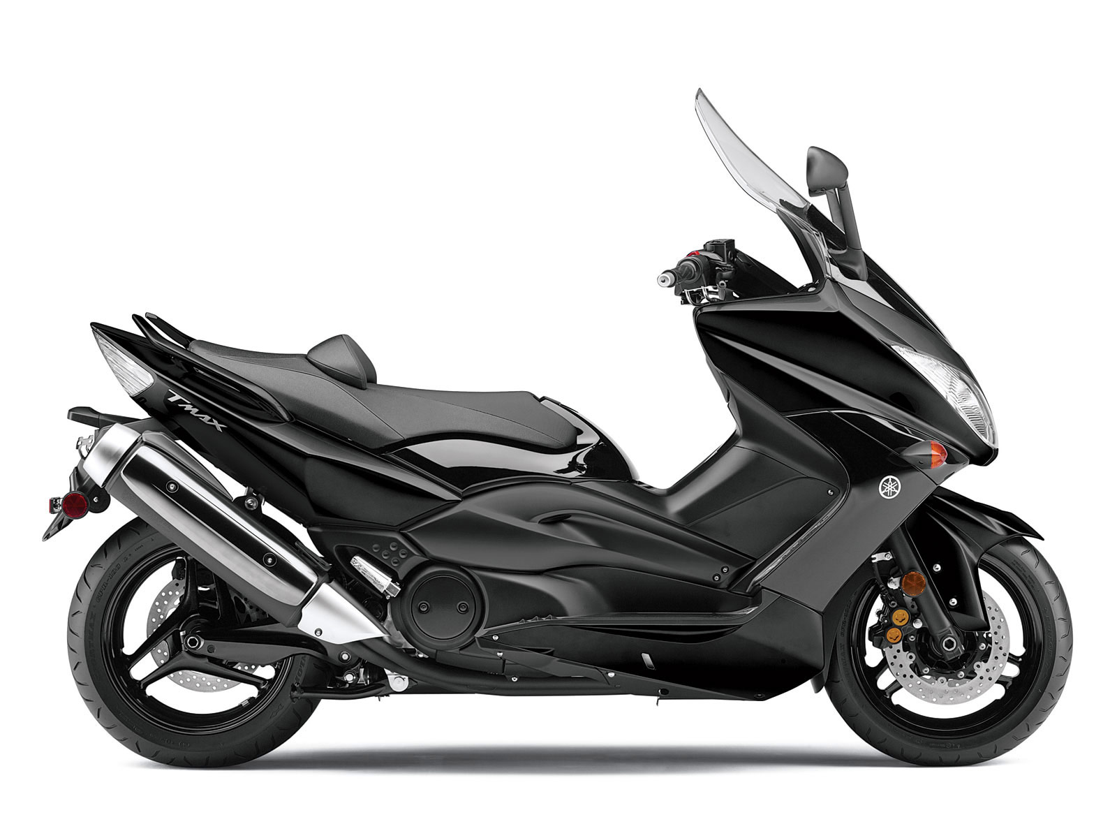 2011 Yamaha Tmax Scooter Pictures  Features  Specifications