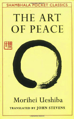 The Art Of Peace, Sensei Morihei Ueshiba, founder of Aikido | artpreneure-20