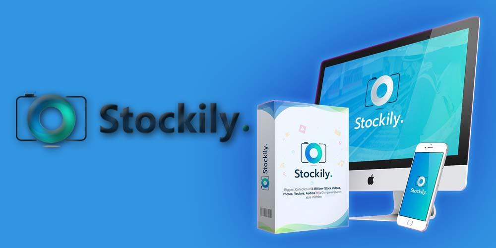 Stockily Penyedia Gambar HD, Video Audio, Icon dan Vector