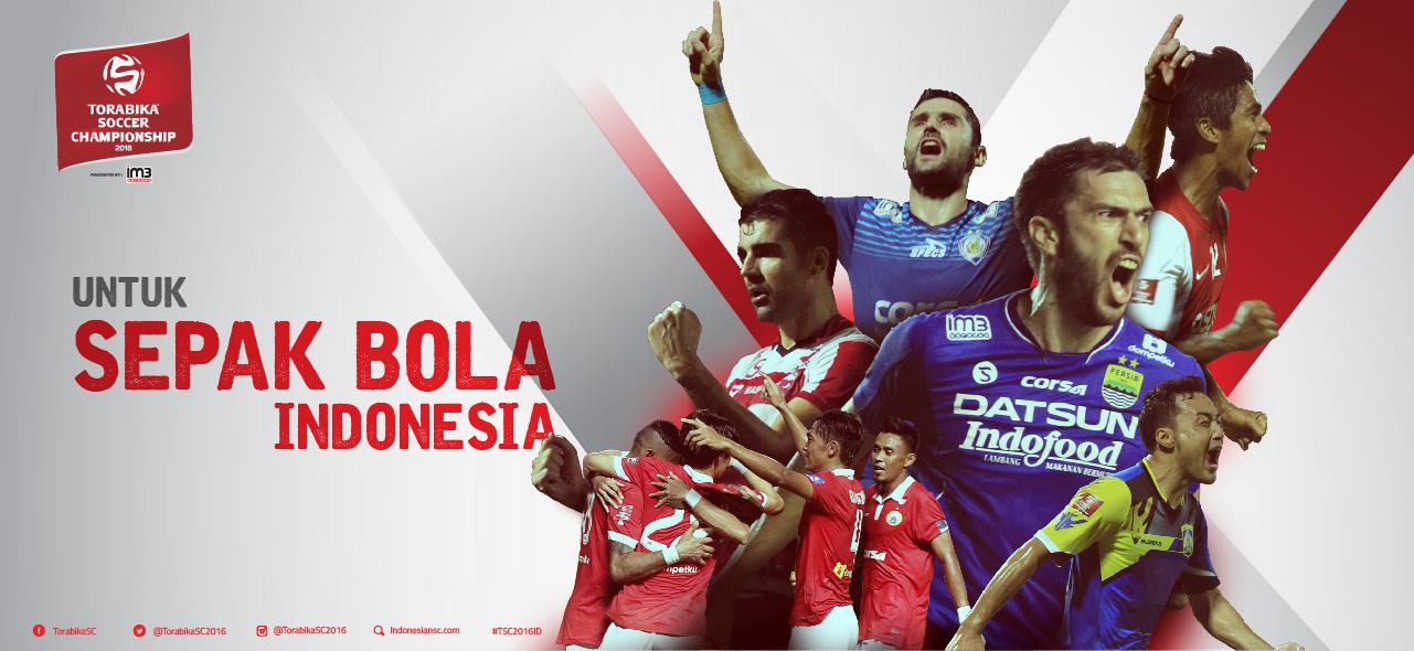 TSC Torabika Soccer Championship