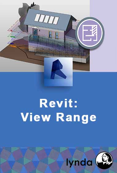 (Lynda) Revit: View Range