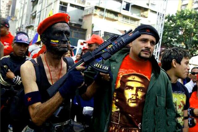 #EntrevistaCabilla con Federico Boccanera: Los chavistas no son venezolanos