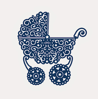 Image result for tattered lace pram