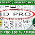 Kode ID Pro | Akun ID Pro | ID Pro Pkv | Cara Daftar ID Pro Pkv Games