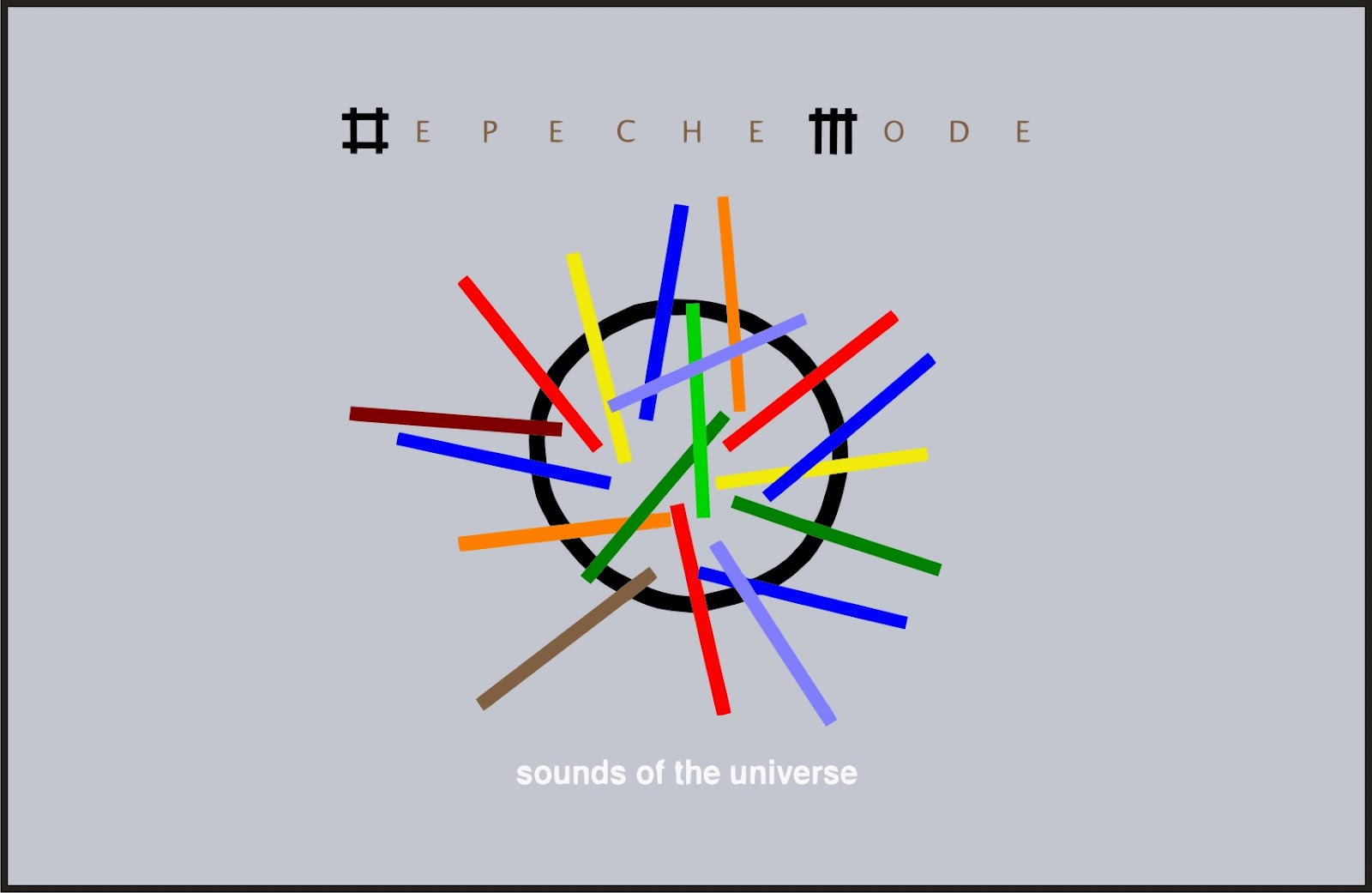 Depeche Mode - In Chains - YouTube