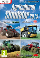 Download Game Agricultural Simulator 2013 Full Version