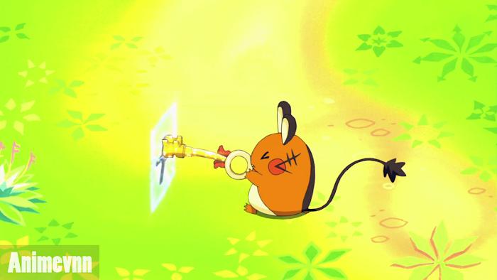 Ảnh trong phim Pokemon: Pikachu, Kore Nan no Kagi? 1