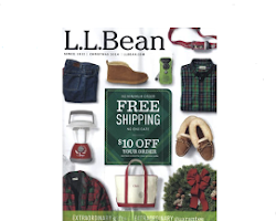photograph relating to Ll Bean Coupons Printable identified as L.L.Bean Catalog No cost Catalogs