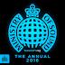 VA - Ministry Of Sound [Adiós 2016] [Electrónica][3CDs][320Kbps][MEGA]
