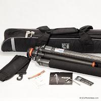 Triopo GX-1328 Carbon Fiber Classic Tripod Review