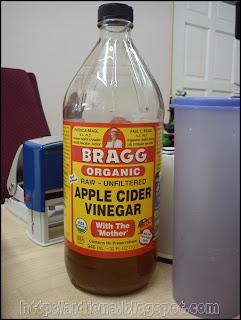 Ternyata, Apple Cider Vinegar itu Sehat Lho, No. 4 Berguna Banget!