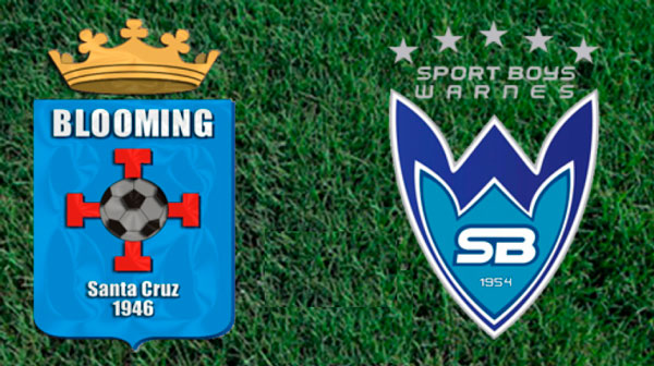 En vivo Blooming vs. Sport Boys