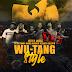 WU TANG STYLE REMIX - Keith B, Bambino, Leggezin Fin, Phantom DK