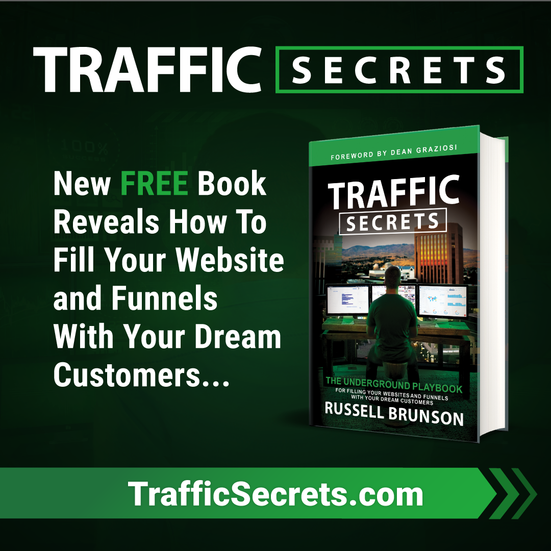 Ultimate TRAFFIC SECRET
