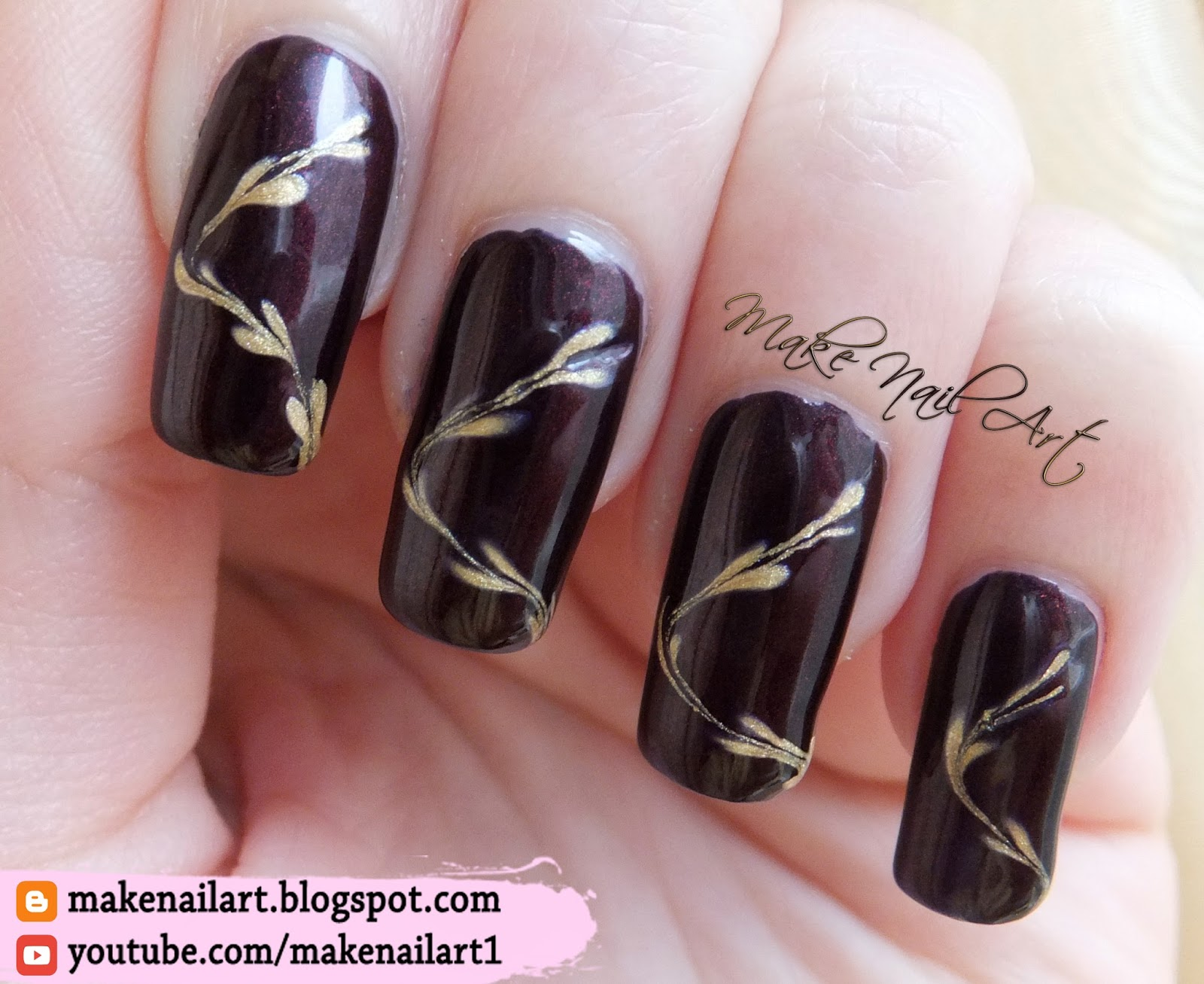Simple Nail Art Designs With Toothpicks Splendid Wedding Company