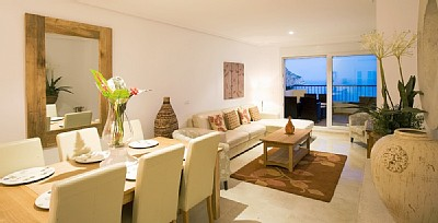 dekorasi ruangan apartemen dekorasi apartemen, design