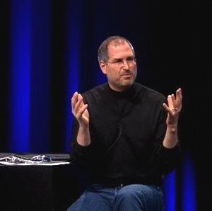 15 Frases Célebres De Steve Jobs
