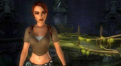 Tomb Raider VI – El ángel de la oscuridad (2003)