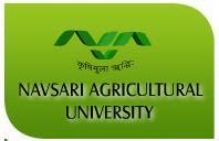 Navsari Agricultural University Recruitment