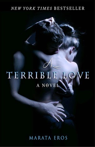 A Terrible Love by Marata Eros review and giveaway