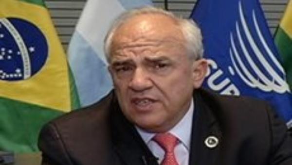 Samper insta a combatir crimen en frontera colombo-venezolana