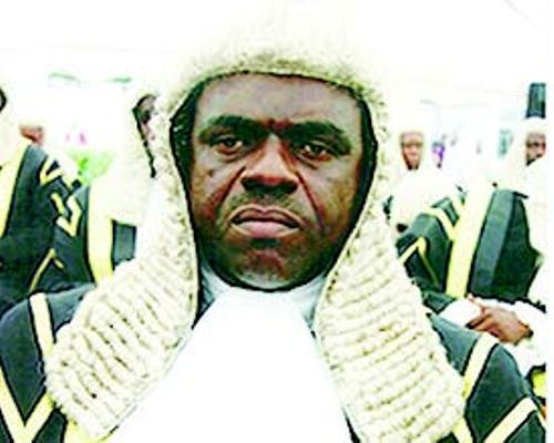 Biafra News Kanu: See How Justice Tsoho Finally Hands Off, Transfers Case Back To Chief Justice To Appoint Another Judge And Reasons Why He Did So