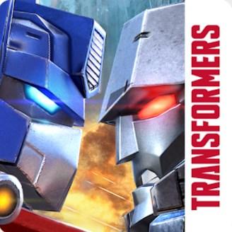 Free Transformer Earth War Mod Apk v1.42.0.16766 Unlimited Energy