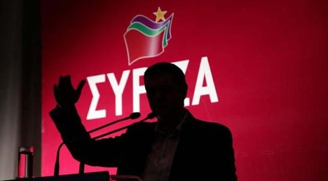 Ο ιδιότυπος φασισμός του ΣΥΡΙΖΑ
