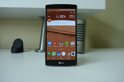 Lollipop Android Moviles LG