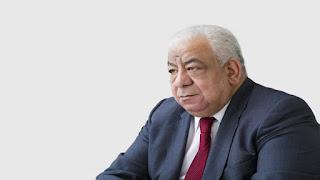 شخصيات غمراوية المهندس أسامة الشيخ