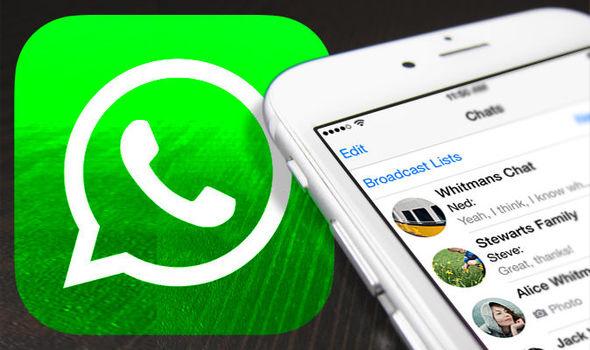 mengatasi whatsapp error di android