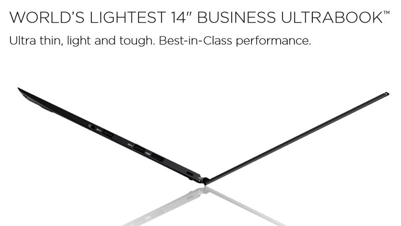 ThinkPad X1 Carbon, ThinkPad X1 Yoga, ThinkPad X1 Tablet Philippines