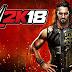 Confira o roster completo do WWE 2k18