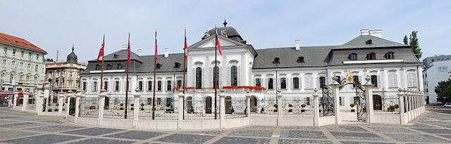 Lugares a visitar en Bratislava